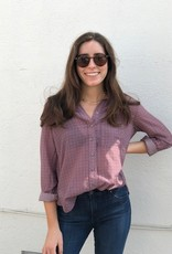 Xirena Xirena Ashton Shirt Raw Amber