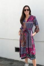 Xirena Xirena Shelby Dress
