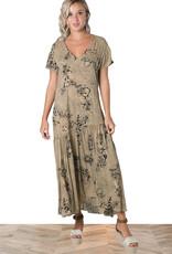 Khush Khush Ohana Dress