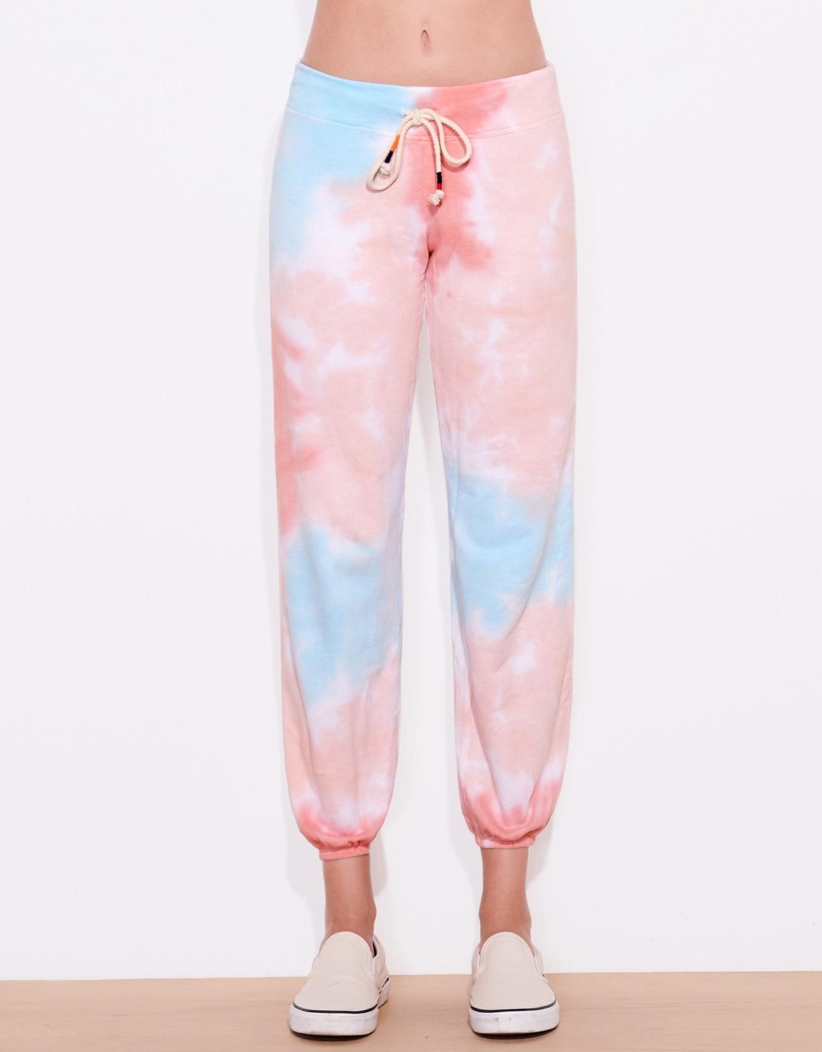 Sundry Sundry Multicolor Tie Dye Sweatpants
