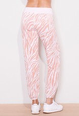 Sundry Sundry Zebra Sweatpants