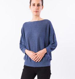 Kerisma Kerisma Yvette Sweater Denim Blue