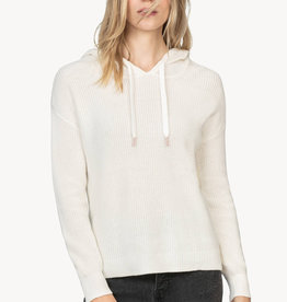 Lilla P Lilla P Easy Hoodie Sweater