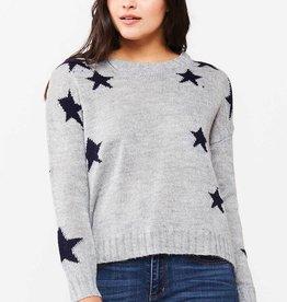 Velvet Heart Velvet Heart Ciaran Star Sweater