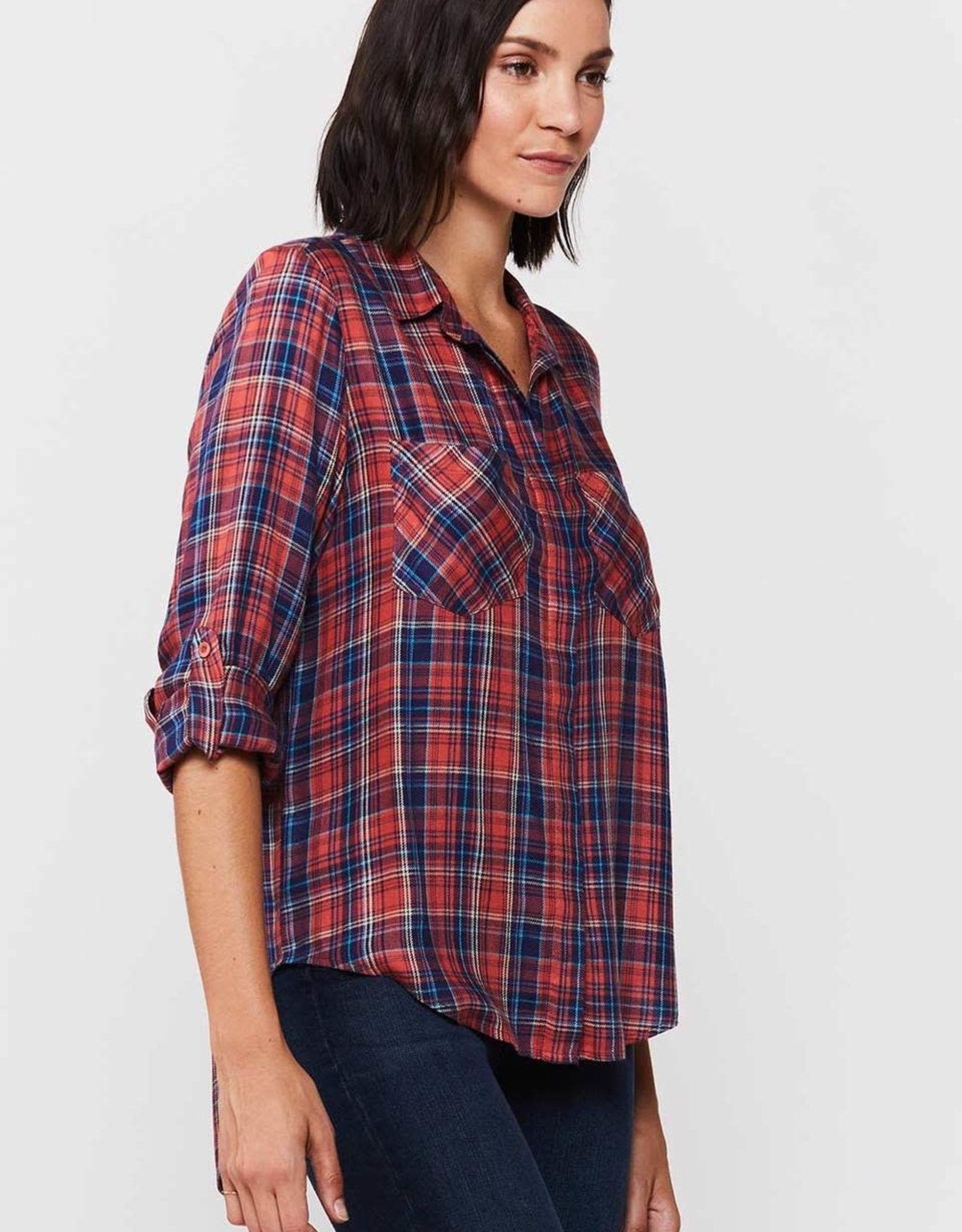 Velvet Heart Velvet Heart Riley Shirt