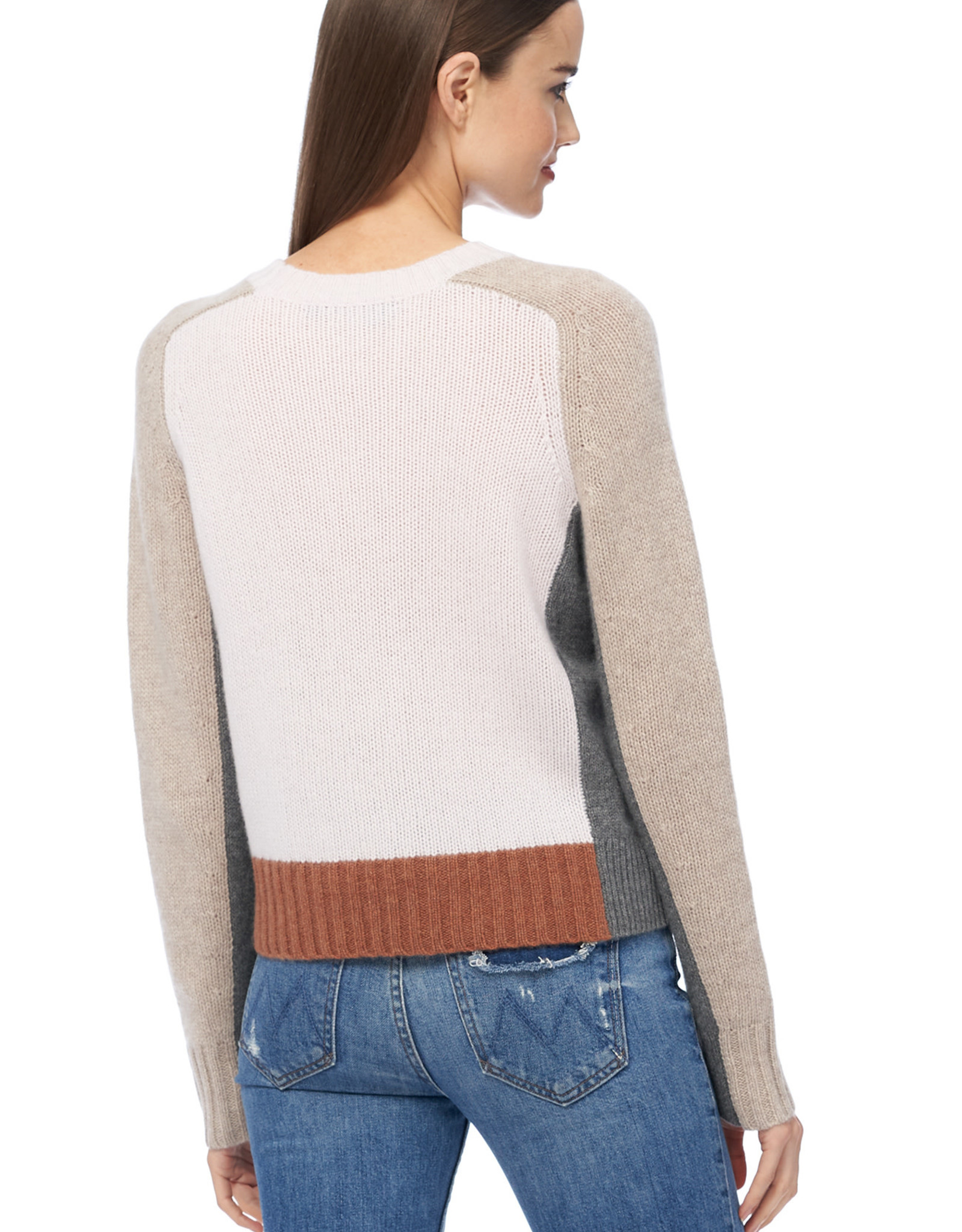 360 Cashmere 360 Cashmere Jean Sweater