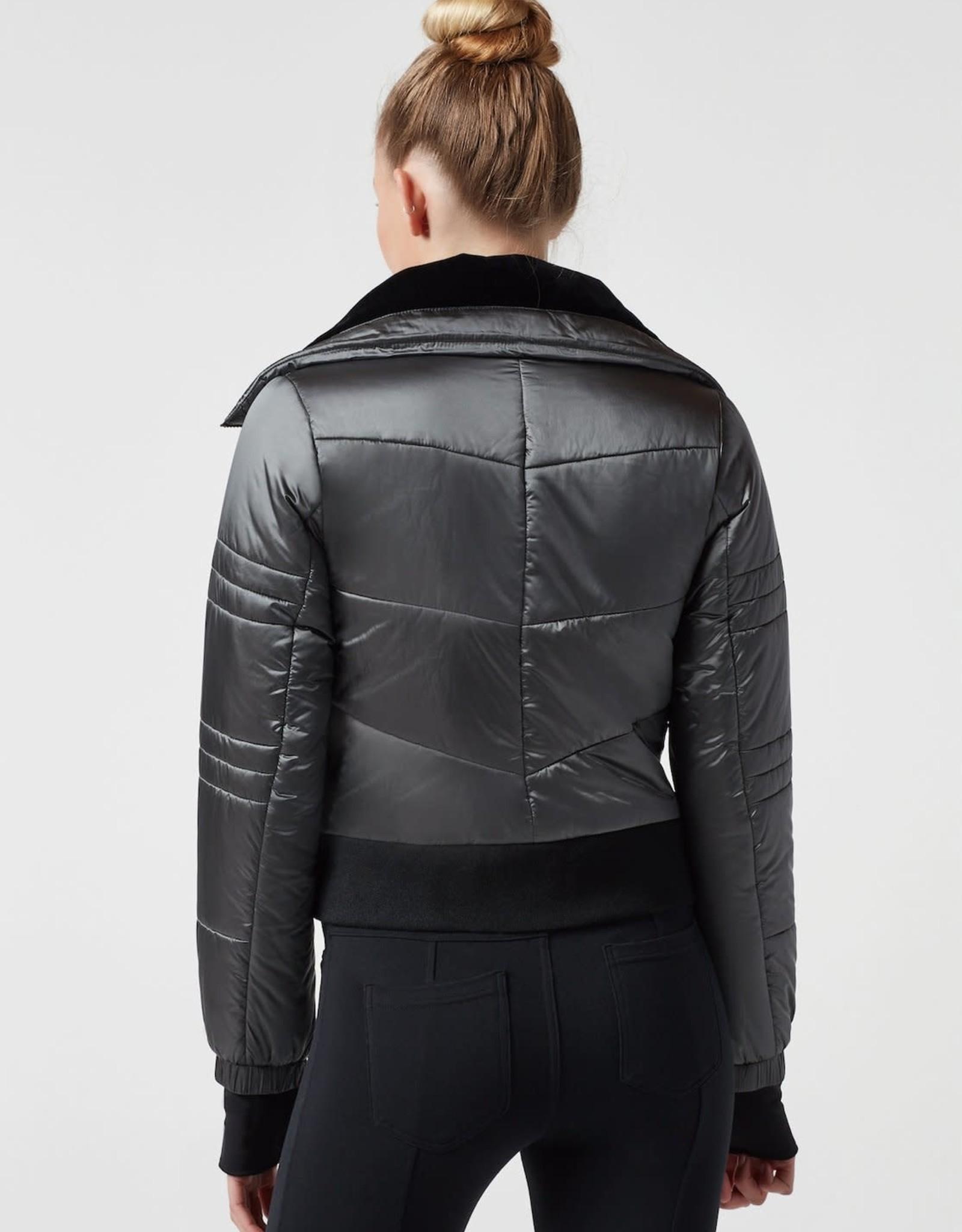 Blanc Noir Blanc Noir Bella Puffer Jacket