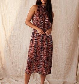 Velvet Velvet Sheena Dress