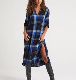 Bella Dahl Bella Dahl Duster Dress