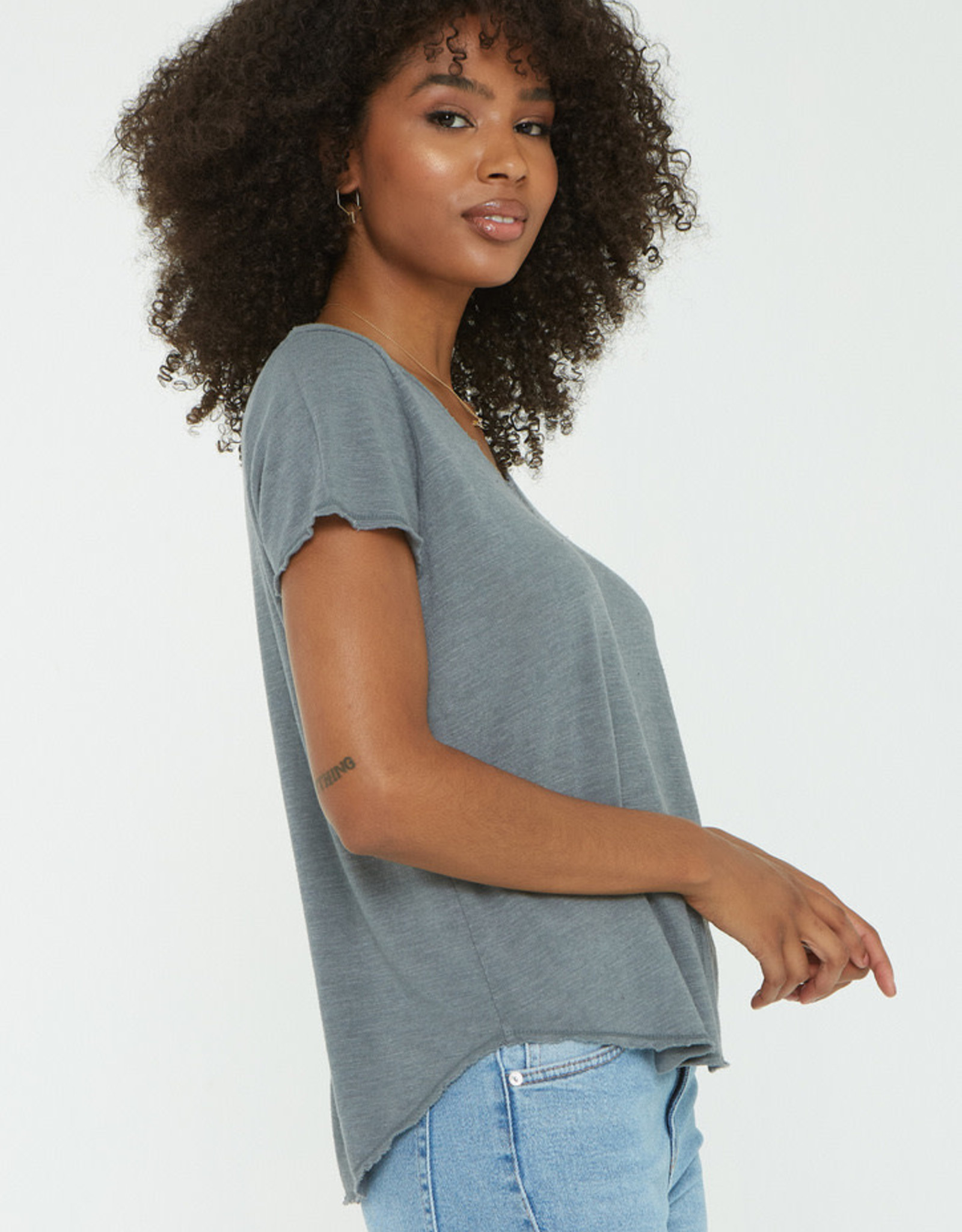 Project Social T Project Social T Wherever Tee Slate