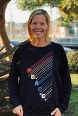 I Am I Am Peace Sweatshirt