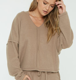 Project Social T Project Social T Easton Cozy Hoodie