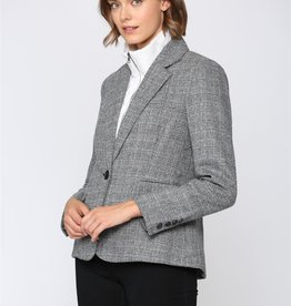 Fate Fate Houndstooth Jacket