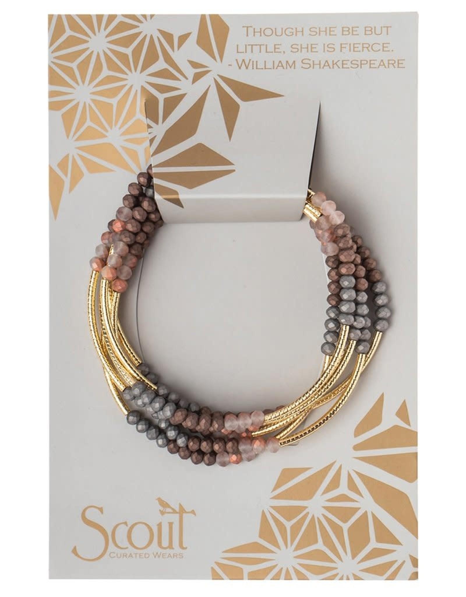 Scout Scout Wrap Bracelet