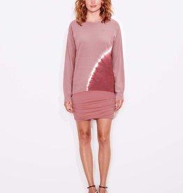 Sundry Sundry Crewneck Sweater Petal