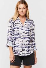 Velvet Heart Velvet Heart Elisa Shirt Marble
