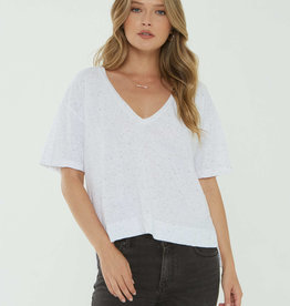 Project Social T Project Social T Aiden Elbow Sleeve Tee