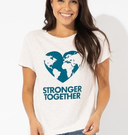"Sub_Urban Riot Sub_Urban Riot ""Stronger Together"" Tee"