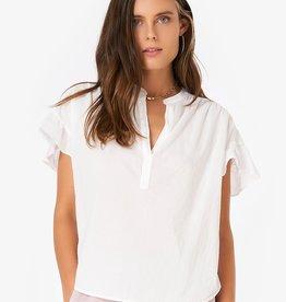 Xirena Xirena Hanna Top White