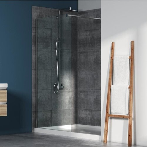 Porte de douche en alcove Walk-in par Zitta