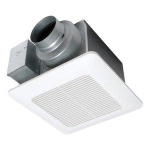 Ventilateur de salle de bain Panasonic Whisper Ceiling 50 à 110 PCM