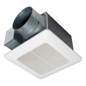 Ventilateur de salle de bain Panasonic Whisper Ceiling 110 à 150 PCM