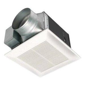 Ventilateur de salle de bain Panasonic Whisper Value 80 à 100 PCM