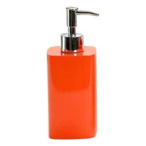 Pompe à savon orange Radiance