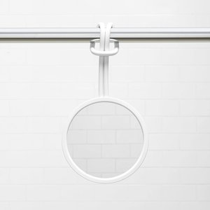 Miroir pour la douche Flex par Umbra