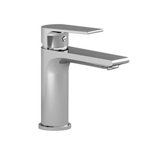 Robinet de lavabo monotrou chrome Fresk par Riobel