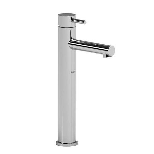 Robinet de lavabo monotrou chrome haut GS par Riobel