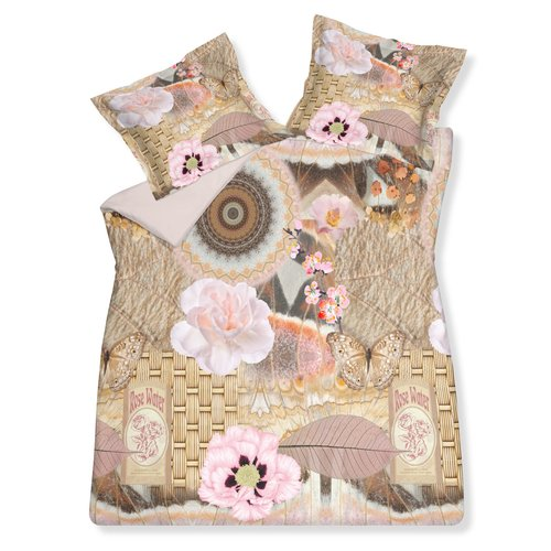 Ensemble de housse de couette Morning Story