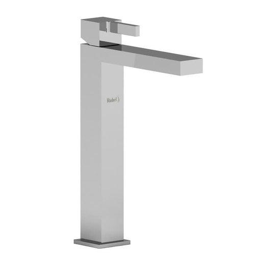 Robinet de lavabo monotrou chrome haut Mizo par Riobel