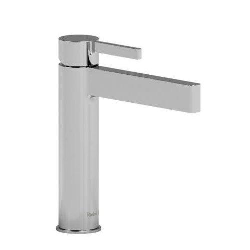 Robinet de lavabo monotrou haut chrome Paradox par Riobel