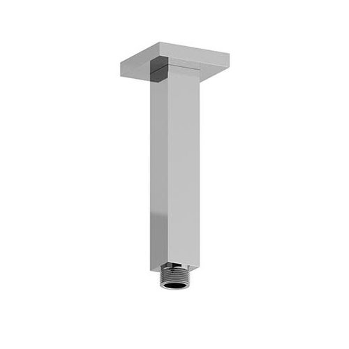 Riobel Bras de douche chrome carré par Riobel