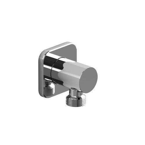 Ensemble de plomberie chrome pour douche Equinox par Riobel