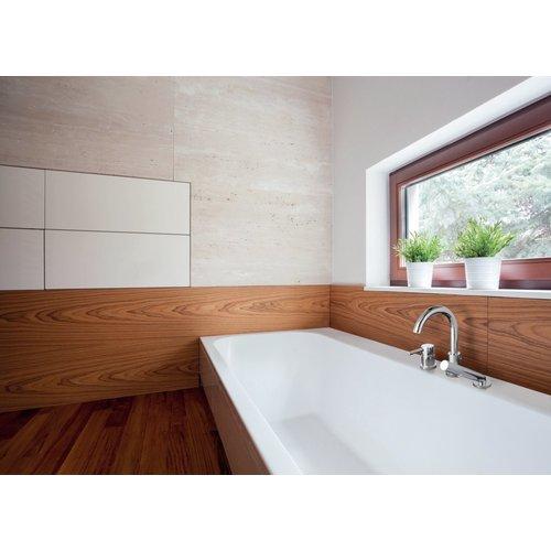 Robinet de bain avec douchette Njoy par Riobel