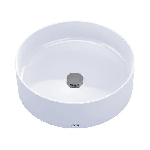 Lavabo rond de type vasque Arvina par Toto
