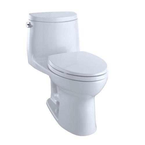 Toilette allongée UltraMax II par Toto