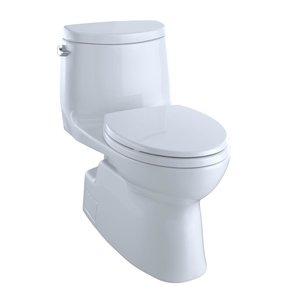 Toilette allongée Carlyle II par Toto