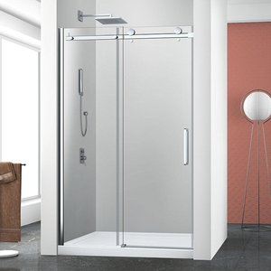 Porte de douche en alcove Bellini par Zitta