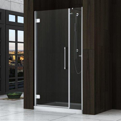 Porte de douche en alcove Epoca par Zitta