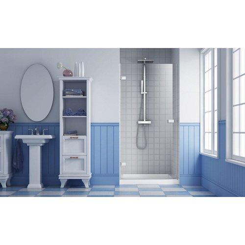 ZITTA Porte de douche en alcove Goccio par Zitta
