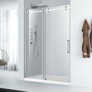 Porte de douche en alcove Piazza par Zitta