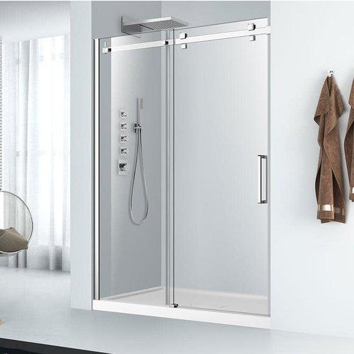ZITTA Porte de douche en alcove 48'' Piazza par Zitta