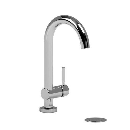 Robinet de lavabo monotrou chrome Riu par Riobel