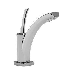 Robinet de lavabo monotrou chrome Salomé par Riobel