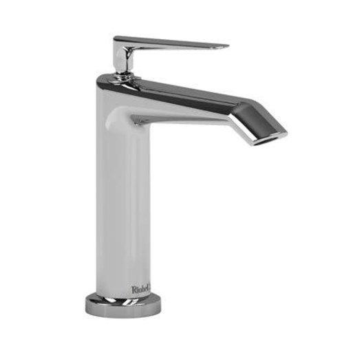 Robinet de lavabo monotrou chrome Venty par Riobel