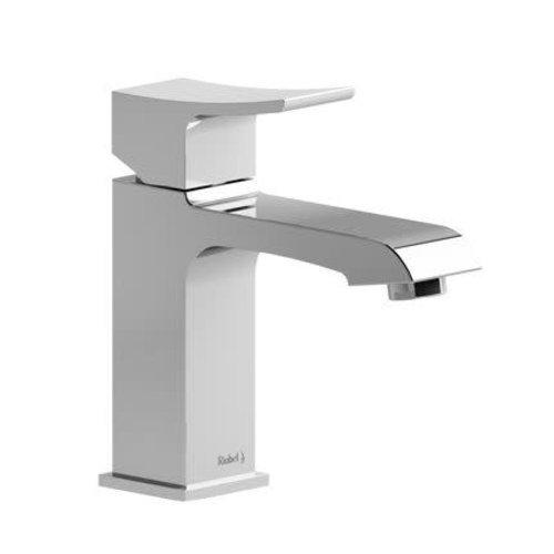 Robinet de lavabo monotrou chrome Zendo par Riobel