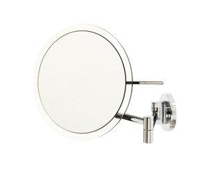 Sdk Miroirs muraux de vanit/é Miroir ovale /à cadre r/étro pour salle de bain avec mat/ériel de fixation pour montage mural pour salle de bain Salle de bain 57 CM x 72 CM 15 couleurs Color : Black